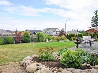 Photo 26: 2414 Silver Star Pl in COMOX: CV Comox (Town of) House for sale (Comox Valley)  : MLS®# 624907
