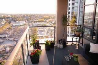 """Photo 25: 2504 4132 HALIFAX Street in Burnaby: Brentwood Park Condo for sale in """"Marquis Grande"""" (Burnaby North)  : MLS®# R2615008"""