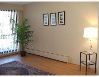 Photo 2: 212 2040 CORNWALL Ave in Vancouver West: Kitsilano Home for sale ()  : MLS®# V790680