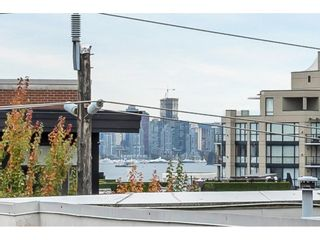 """Photo 24: 325 332 LONSDALE Avenue in North Vancouver: Lower Lonsdale Condo for sale in """"Calypso"""" : MLS®# R2625406"""