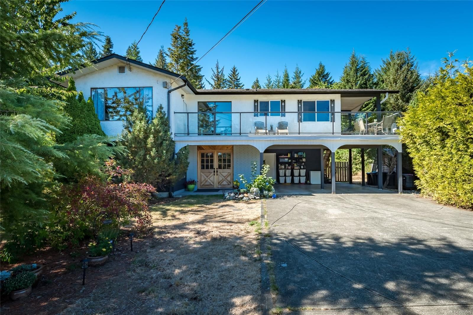 Main Photo: 4315 Briardale Rd in : CV Courtenay South House for sale (Comox Valley)  : MLS®# 885605