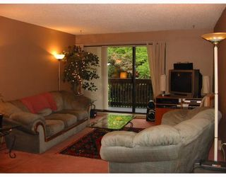 """Photo 4: 207 9847 MANCHESTER Drive in Burnaby: Cariboo Condo for sale in """"BARCLAY WOODS"""" (Burnaby North)  : MLS®# V726045"""