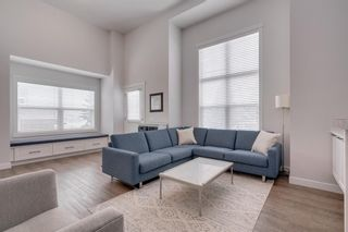 Photo 2: 7 1302 Russell Road NE in Calgary: Renfrew Row/Townhouse for sale : MLS®# A1072512