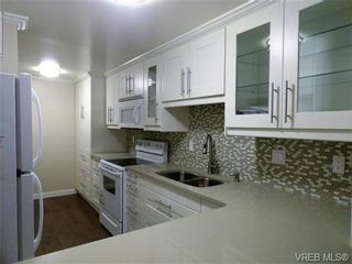 Photo 2: 103 10459 Resthaven Dr in SIDNEY: Si Sidney North-East Condo for sale (Sidney)  : MLS®# 724280