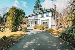 """Photo 1: 16979 28 Avenue in Surrey: Grandview Surrey House for sale in """"NORTH GRANDVIEW HEIGHTS"""" (South Surrey White Rock)  : MLS®# R2569123"""