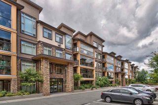 "Photo 3: 412 12635 190A Street in Pitt Meadows: Mid Meadows Condo for sale in ""CEDAR DOWNS"" : MLS®# R2278406"