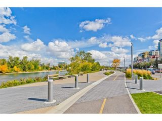 Photo 39: 801 550 Riverfront Avenue SE in Calgary: Downtown East Village Apartment for sale : MLS®# A1068859