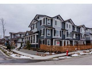 """Photo 2: 1 7157 210 Street in Langley: Willoughby Heights Townhouse for sale in """"Alder"""" : MLS®# R2139231"""