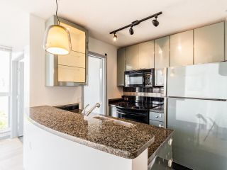 Photo 8: 1203 1068 HORNBY Street in Vancouver: Downtown VW Condo for sale (Vancouver West)  : MLS®# R2594524