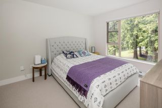 """Photo 13: 213 5725 AGRONOMY Road in Vancouver: University VW Condo for sale in """"GLENLLOYD PARK"""" (Vancouver West)  : MLS®# R2089455"""