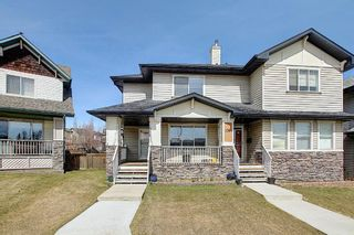 Photo 27: 110 Panamount Square NW in Calgary: Panorama Hills Semi Detached for sale : MLS®# A1094824