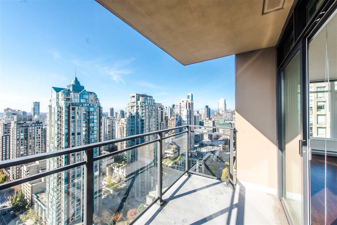 """Photo 6: Photos: 2901 888 HOMER Street in Vancouver: Downtown VW Condo for sale in """"Biasley"""" (Vancouver West)  : MLS®# R2010144"""