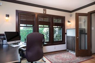 Photo 11: 3240 SW MARINE Drive in Vancouver: Southlands House for sale (Vancouver West)  : MLS®# R2462299