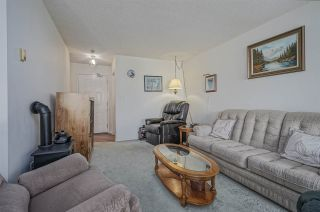 """Photo 4: 306 32145 OLD YALE Road in Abbotsford: Abbotsford West Condo for sale in """"CYPRESS PARK"""" : MLS®# R2351465"""