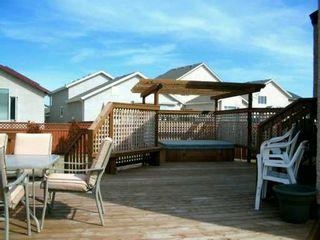 Photo 2: 91 BRIAN MONKMAN Bay in WINNIPEG: Windsor Park / Southdale / Island Lakes Single Family Detached for sale (South East Winnipeg)  : MLS®# 2705466
