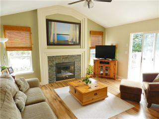 Photo 6: 33730 BEST AV in Mission: Mission BC House for sale : MLS®# F1421458
