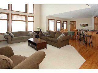 Photo 2: 71 GLENEAGLES Terrace: Cochrane Residential Detached Single Family for sale : MLS®# C3562538