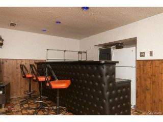 Photo 11: 736 Clifton Street in WINNIPEG: West End / Wolseley Residential for sale (West Winnipeg)  : MLS®# 1412953