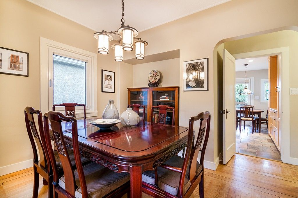 Photo 7: Photos: 48 W 27TH Avenue in Vancouver: Cambie House for sale (Vancouver West)  : MLS®# R2162142