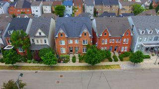 Photo 33: 217 Roxton Road in Oakville: River Oaks House (3-Storey) for sale : MLS®# W3552401