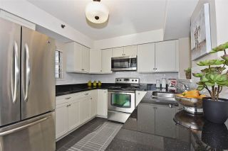 "Photo 8: 703 3055 CAMBIE Street in Vancouver: Fairview VW Condo for sale in ""THE PACIFICA"" (Vancouver West)  : MLS®# R2087862"