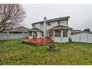 """Photo 32: 32278 ROGERS Avenue in Abbotsford: Abbotsford West House for sale in """"Fairfield Estates"""" : MLS®# F1433506"""
