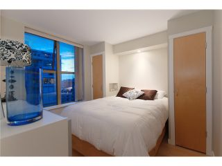 "Photo 19: 2107 989 RICHARDS Street in Vancouver: Downtown VW Condo for sale in ""MONDRIAN"" (Vancouver West)  : MLS®# V846027"
