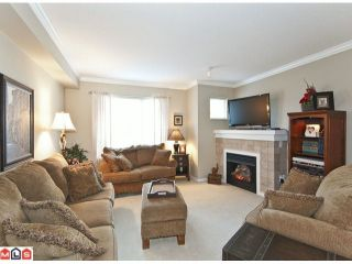 """Photo 5: 100 15175 62A Avenue in Surrey: Sullivan Station Townhouse for sale in """"Brooklands"""" : MLS®# F1127771"""