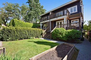 """Photo 21: 25 W 15TH Avenue in Vancouver: Mount Pleasant VW Townhouse for sale in """"CAMBIE VILLAGE"""" (Vancouver West)  : MLS®# R2065809"""