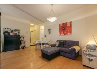 """Photo 5: 404 6888 STATION HILL Drive in Burnaby: South Slope Condo for sale in """"SAVOY CARLETON"""" (Burnaby South)  : MLS®# V1140182"""
