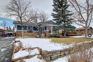 Photo 1: 15 Glenpatrick Place: Cochrane Detached for sale : MLS®# A1051475