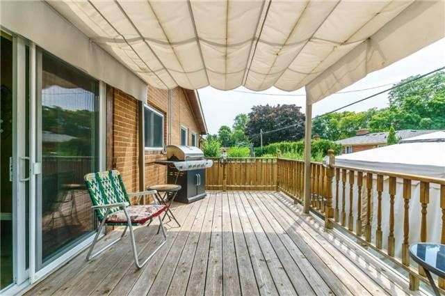 Photo 13: Photos: 140 Fenside Drive in Toronto: Parkwoods-Donalda House (Bungalow) for sale (Toronto C13)  : MLS®# C4189214