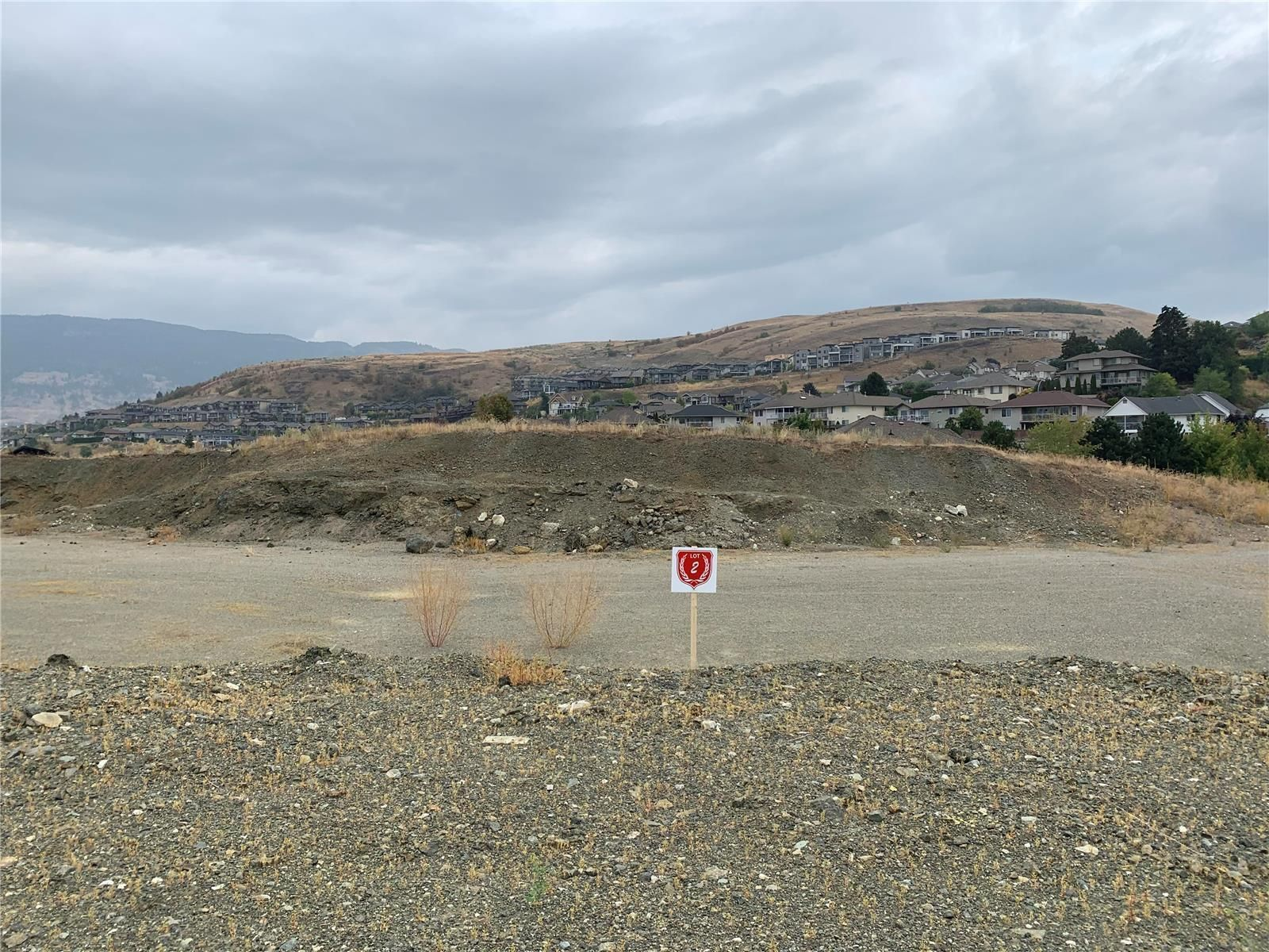 Main Photo: #Lot 2 941 Mt. Griffin Road, in Vernon: Vacant Land for sale : MLS®# 10241042