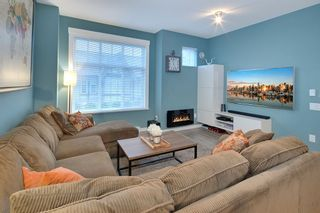 Photo 10: 32 1320 RILEY Street in Coquitlam: Burke Mountain Townhouse for sale : MLS®# R2223575