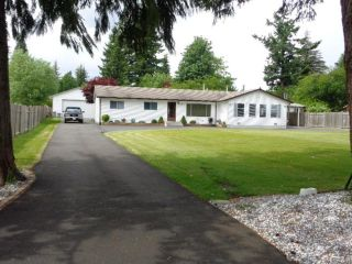 Photo 1: 4034 Barclay Rd in CAMPBELL RIVER: CR Campbell River North House for sale (Campbell River)  : MLS®# 732989