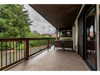 """Photo 18: 1645 KING Crescent in Abbotsford: Poplar House for sale in """"University District"""" : MLS®# R2407336"""