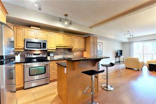 Photo 4: 707 10303 111 Street in Edmonton: Zone 12 Condo for sale : MLS®# E4214548