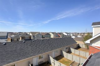 Photo 29: 1062 GAULT Boulevard in Edmonton: Zone 27 Townhouse for sale : MLS®# E4239444
