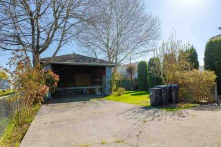 """Photo 8: 329 WOOD Street in New Westminster: Queensborough House for sale in """"Queensborough"""" : MLS®# R2571025"""