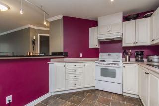 "Photo 8: 205 33728 KING Road in Abbotsford: Poplar Condo for sale in ""College Park"" : MLS®# R2150276"