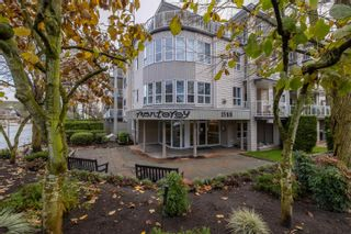 """Main Photo: 314 1588 BEST Street: White Rock Condo for sale in """"THE MONTEREY"""" (South Surrey White Rock)  : MLS®# R2616153"""