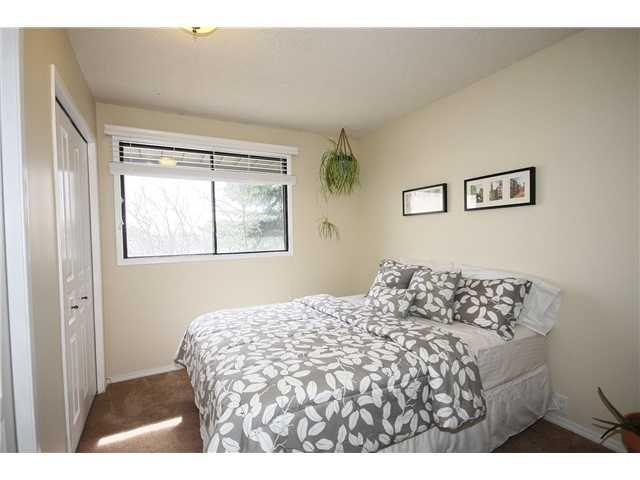 Photo 16: Photos: 505 4935 DALTON Drive NW in CALGARY: Dalhousie Townhouse for sale (Calgary)  : MLS®# C3565264