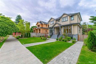 Photo 3: 2385 W 15TH Avenue in Vancouver: Kitsilano House for sale (Vancouver West)  : MLS®# R2515391
