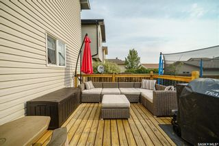Photo 26: 450 Rutherford Crescent in Saskatoon: Sutherland Residential for sale : MLS®# SK865413