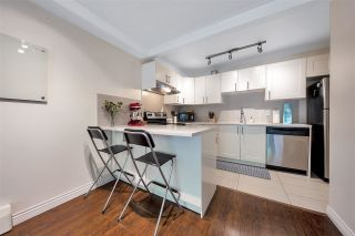 """Photo 3: 207 601 NORTH Road in Coquitlam: Coquitlam West Condo for sale in """"Wolverton"""" : MLS®# R2579384"""