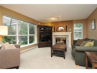 Photo 2: 204 3770 THURSTON Street in Burnaby: Central Park BS Condo for sale (Burnaby South)  : MLS®# V944105