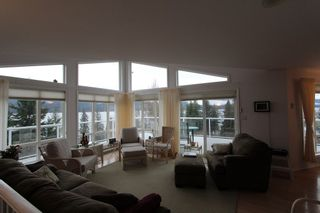 Photo 6: 7851 Squilax Anglemont Road in Anglemont: North Shuswap House for sale (Shuswap)  : MLS®# 10093969