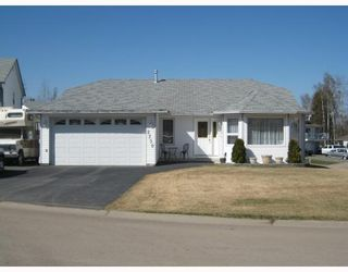 """Photo 1: 2750 BELL Place in Prince George: Charella/Starlane House for sale in """"CHARELLA"""" (PG City South (Zone 74))  : MLS®# N195328"""