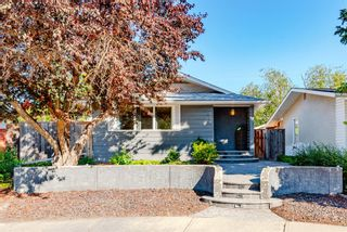 Photo 1: 336 Wascana Crescent SE in Calgary: Willow Park Detached for sale : MLS®# A1144272