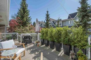 "Photo 13: 4 1071 LYNN VALLEY Road in North Vancouver: Lynn Valley Townhouse for sale in ""River Rock"" : MLS®# R2571893"